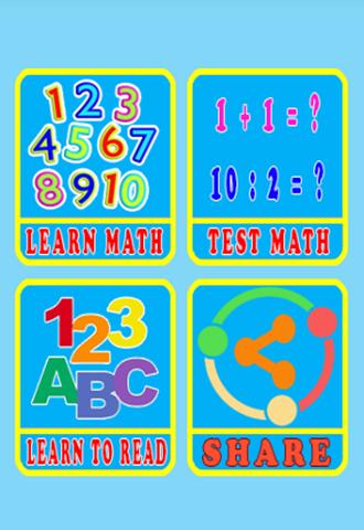 Game Edukasi Belajar Anak
