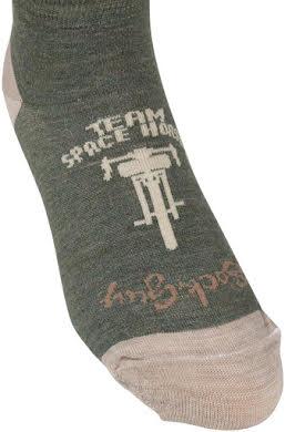 All-City Team Space Horse Sock alternate image 1