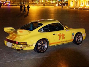 911  1984のカスタム事例画像 72OUTLAWさんの2019年01月01日17:59の投稿