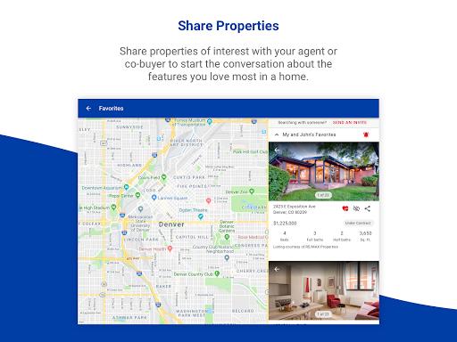 RE/MAX Real Estate Search App (US) 3.2.0 Screenshots 14