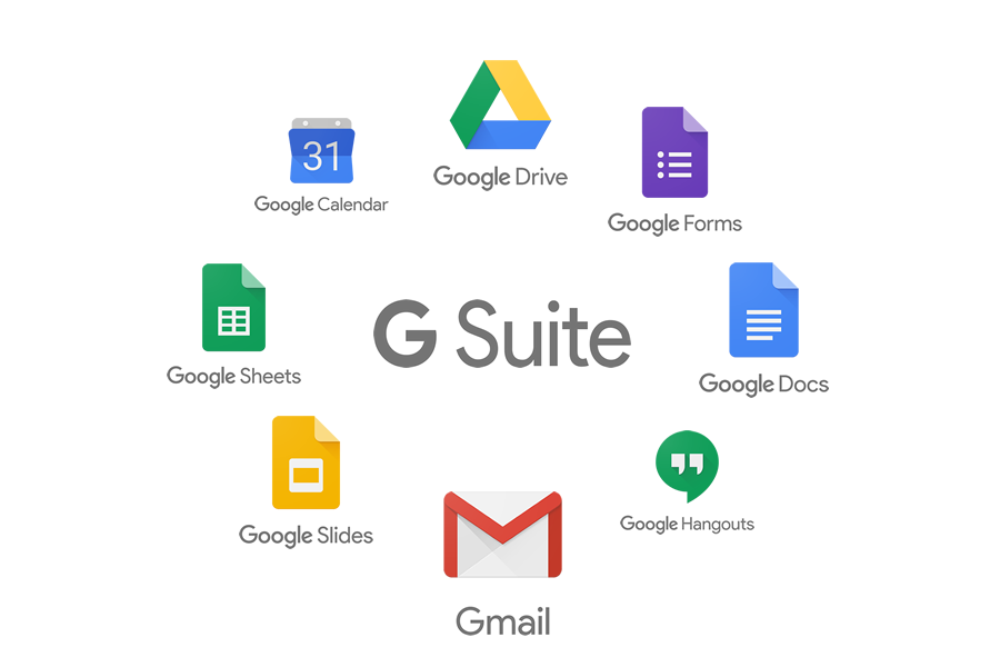 Take a Look at Google Services