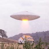 JPA Wallpaper P3 (UFO)