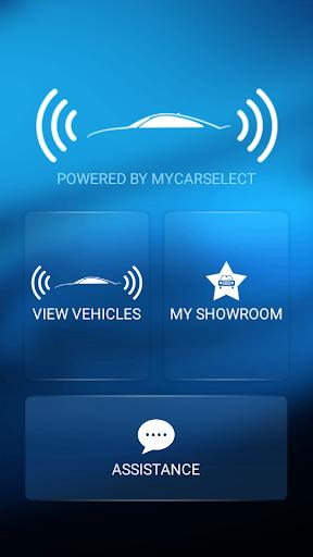MyCarSelect