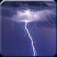 Thunder Storm Live Wallpaper Icon