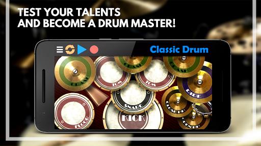 Classic Drum Screenshot