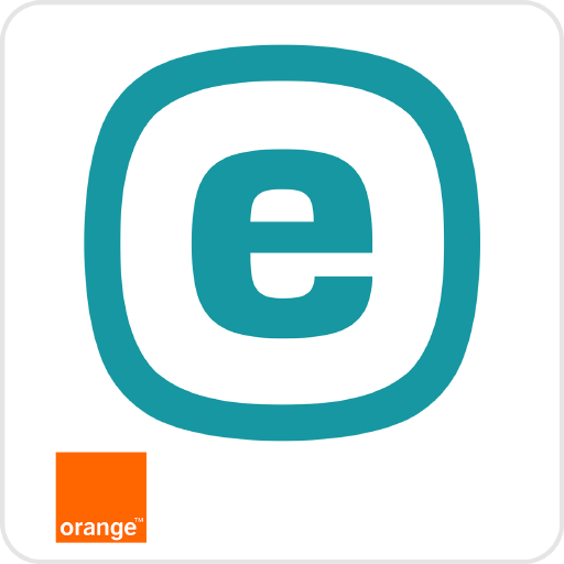 ESET Mobile Security Orange Edition