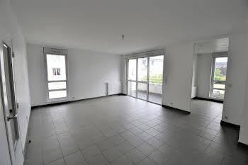 Appartement 2 pièces 65,58 m2