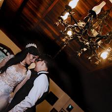 Wedding photographer Julio Caraballo (caraballo). Photo of 13.11.2018