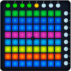 Make Beats - Drum Pad (MP3 & WAV) icon