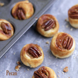 Pecan Sticky Buns Without Yeast Recipes