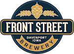 Logo for Front Street Brewery