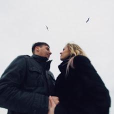 Wedding photographer Vyacheslav Morozov (V4slav). Photo of 01.03.2016