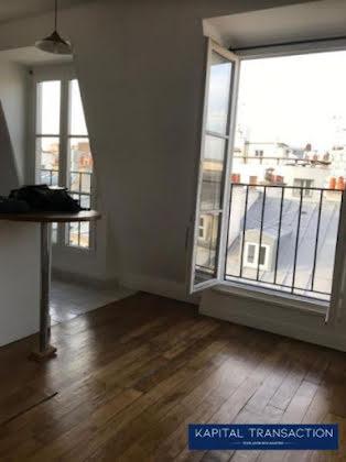 Vente appartement 2 pièces 28,23 m2