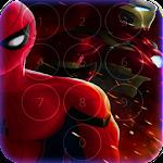 Amazing Spider Lockscreen HD Icon