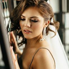 Wedding photographer Dmitriy Abashin (DmitriyAbashin). Photo of 24.03.2018