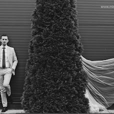 Wedding photographer Mircea Marinescu (marinescu). Photo of 04.10.2017