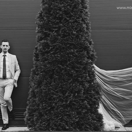 Fotograful de nuntă Mircea Marinescu (marinescu). Fotografie la: 04.10.2017