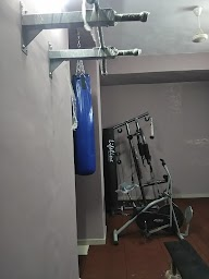 Charyana Fitness Gym photo 2