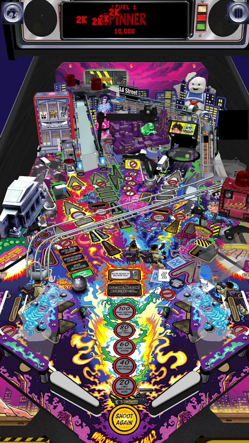 Pinball Arcade Screenshot 3