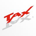 TAX · Client portal icon