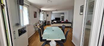 Appartement 5 pièces 123,9 m2