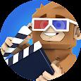Toontastic 3D icon