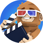 Toontastic 3D icon