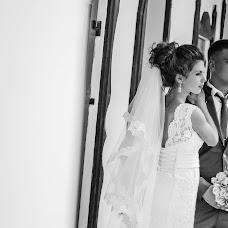 Wedding photographer Olga Podobedova (podobedova). Photo of 20.07.2017