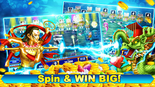 Grand Macau u2013 Royal Slots Free Casino 5.11.2 screenshots 13