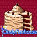 Red Delicious Cake Maker icon