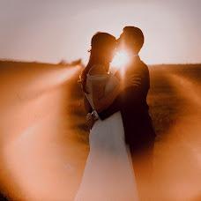 Wedding photographer Cristalov Max (cristalov). Photo of 27.10.2017