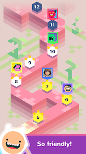 Hexy: Puzzle Adventure Screenshot