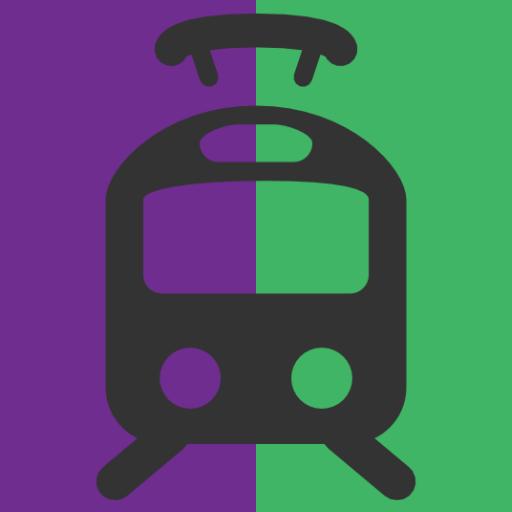 Nottingham Tram Live