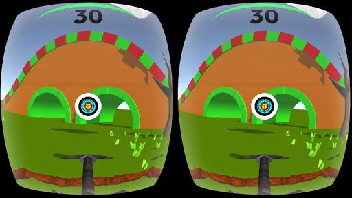 VR Archery 3D 1.2 screenshots 2