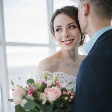 Wedding photographer Liliya Innokenteva (innokentyeva). Photo of 05.05.2018