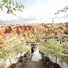 Wedding photographer Roman Lutkov (romanlutkov). Photo of 24.01.2018
