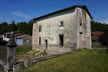 maison à Nant-le-Grand (55)