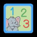 Apprendre les chiffres icon