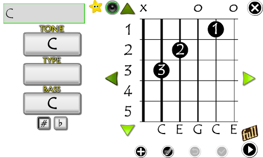 All of Chords for Guitar - Android Apps on Google Play