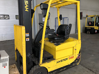 Picture of a HYSTER J1.60XMT