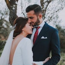 Wedding photographer Manuel Troncoso (Lapepifilms). Photo of 27.02.2018