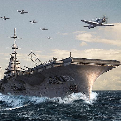 Perang laut