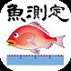 魚測定 Android
