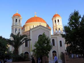 Photo: Thessaloniki - Ekklisia Agios Grigorios Palamas
