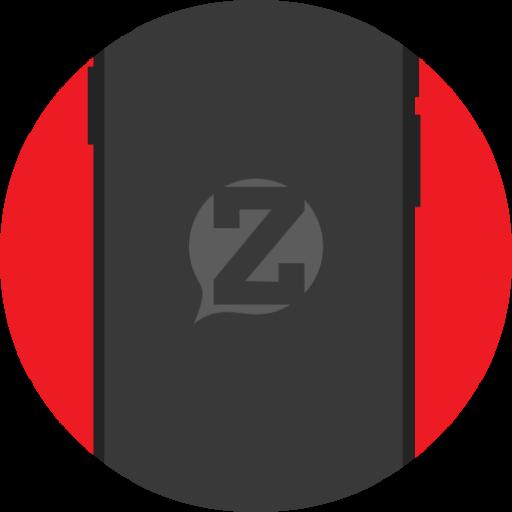 mnml UI for Zooper