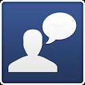 Social Me for Facebook icon