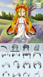 Avatar Maker: Anime Chibi 2 - náhled