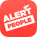 Alert People icon