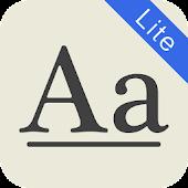 Free Download Hifont Lite APK for Samsung
