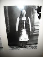 Photo: Ilgus plaukus turėjo